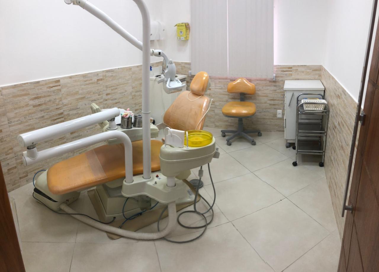 Consultório Odonto